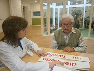Neuropsicologa Rocio Toledo