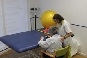 Servicio de Rehabilitación individual