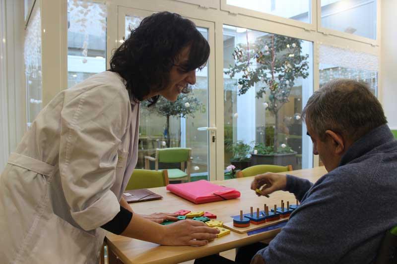 Rehabilitación y neuropsicología en Gijón
