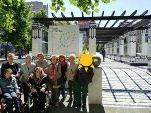 Actividades Centro de Día en Gijón