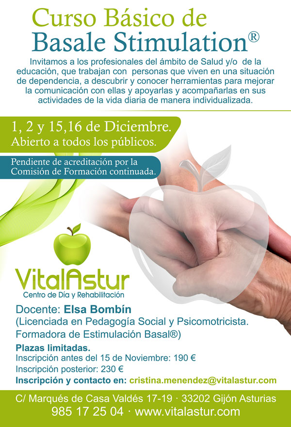 curso basale stimulation