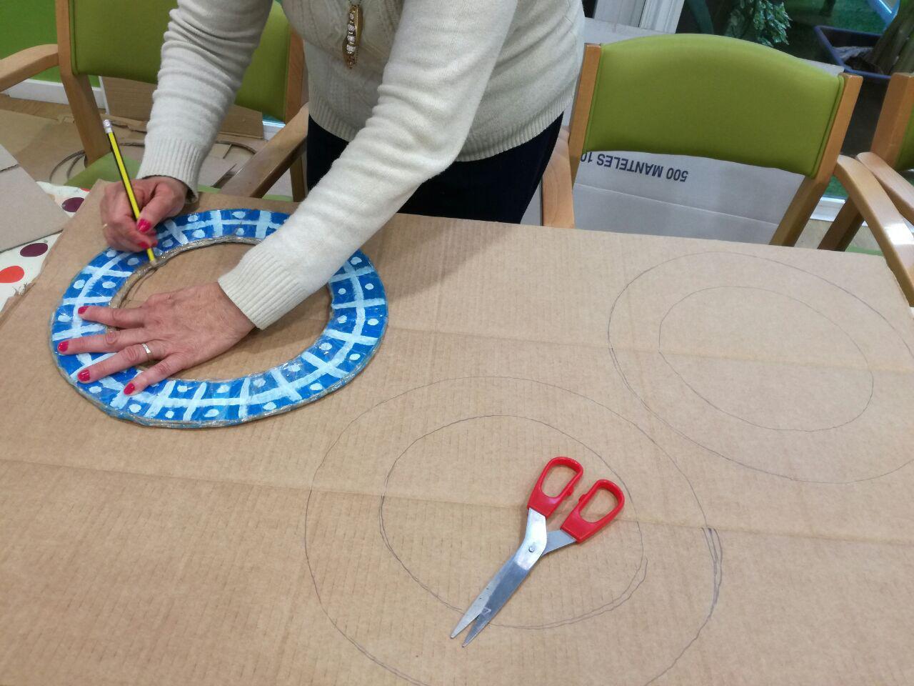 actividades en Vitalastur