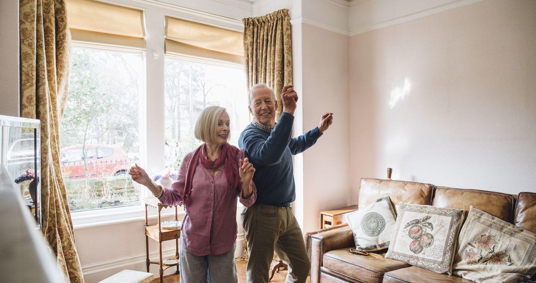Musicoterapia para adultos mayores