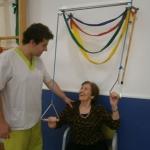 Rehabilitación y Mantenimiento